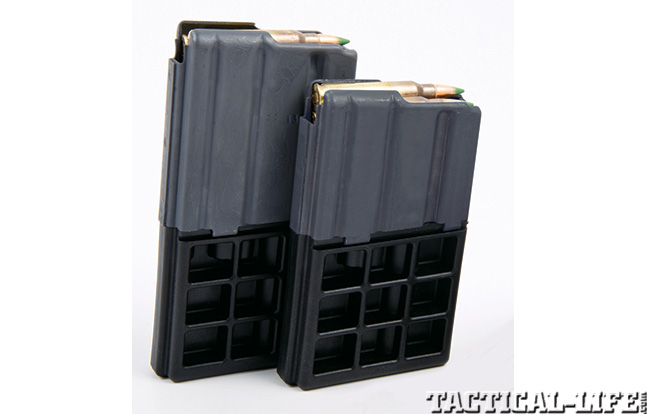 Brownells 5- and 10- mags