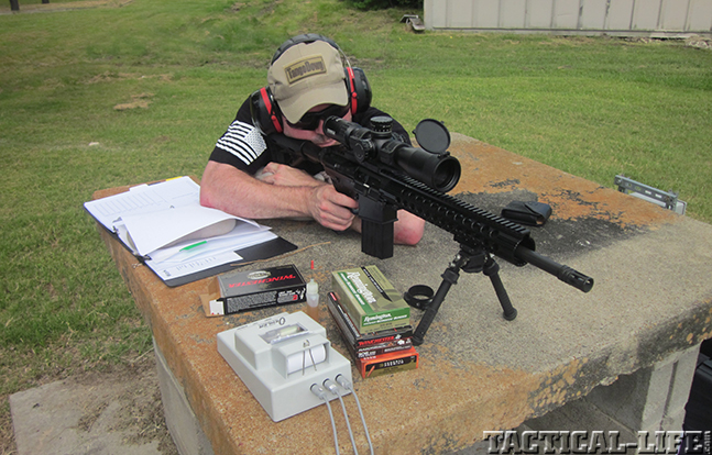 Bushmaster MOE .308 Enhanced ORC lead