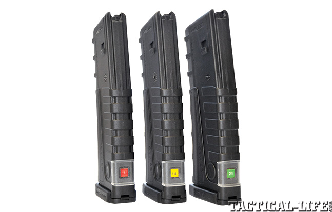 Command Arms Accessories CountDown mag lead