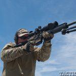 Christensen Arms CA-10 DMR action