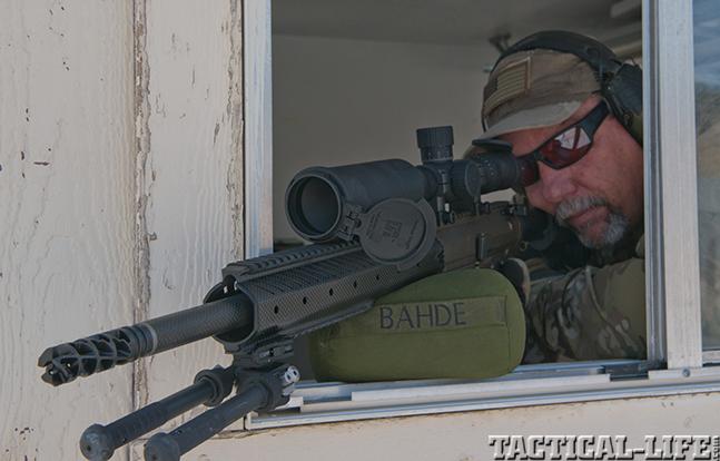 Christensen Arms CA-10 DMR lead