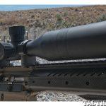 Christensen Arms CA-10 DMR scope