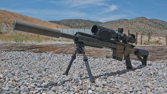 Christensen Arms CA-10 DMR solo right