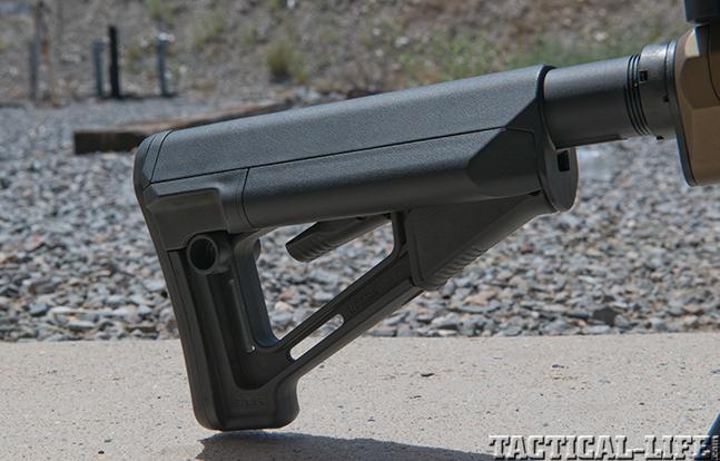 Christensen Arms CA-10 DMR stock