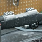 Christensen Arms final assembly action