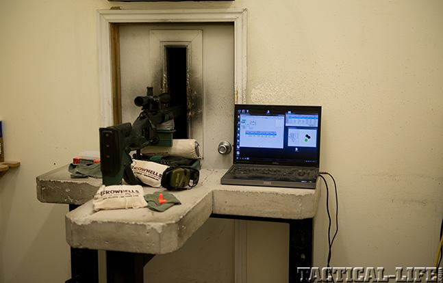 Christensen Arms final testing