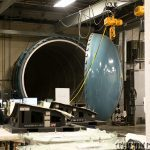 Christensen Arms vacuum chamber