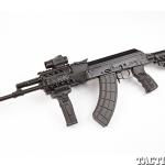 Concern Kalashnikov Saiga IZ132SM solo