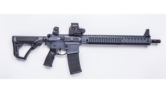 Daniel Defense M4V9 LW preview right