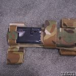 Explosive Ops Gear HRM Pouch closed