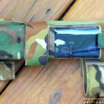 Explosive Ops Gear HRM Pouch focus