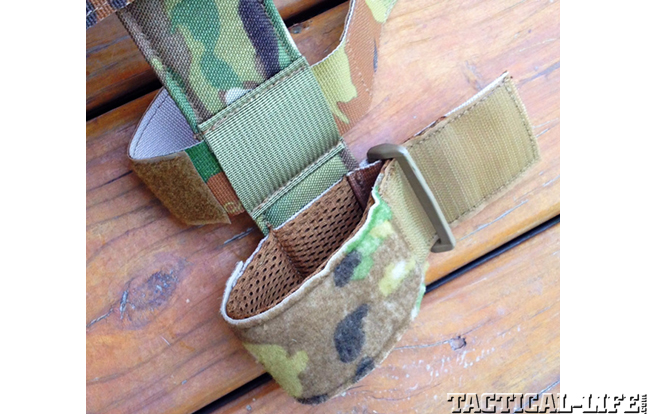 Explosive Ops Gear HRM Pouch holster
