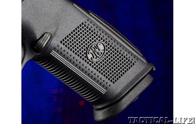 FNS-9 LONG SLIDE grip
