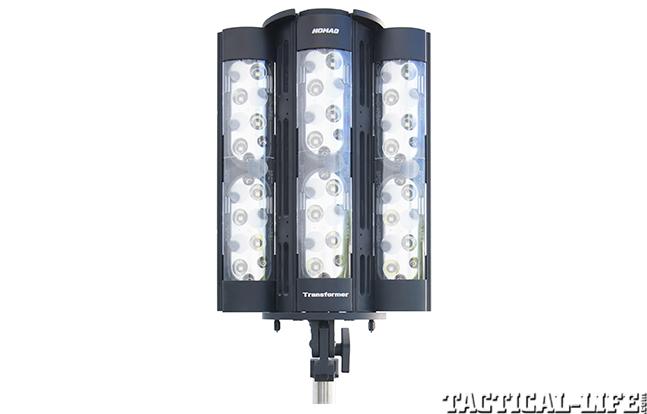 FoxFury Nomad Transformer light