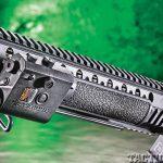 Gun Review Armalite M-15TBN forend