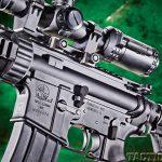 Gun Review Armalite M-15TBN side