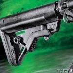 Gun Review Armalite M-15TBN stock