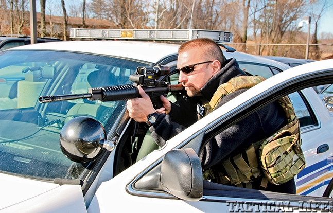 Gun Review ATI Omni Hybrid lead