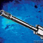 Gun Review ATI Omni Hybrid muzzle
