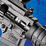 Gun Review ATI Omni Hybrid port