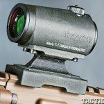 Gun Review Daniel Defense MK18 optics