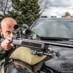 Gun Review Mossberg MVP Patrol lead