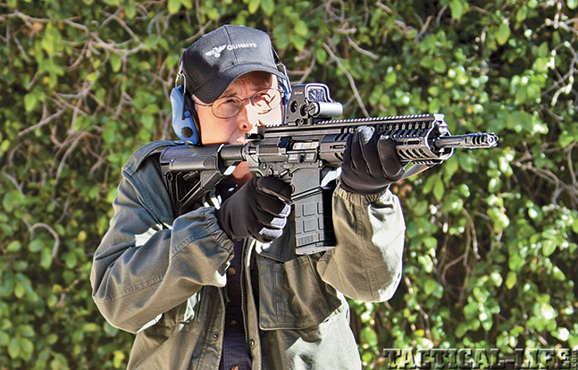 Patriot Ordnance Factory P308 GEN 4 aim