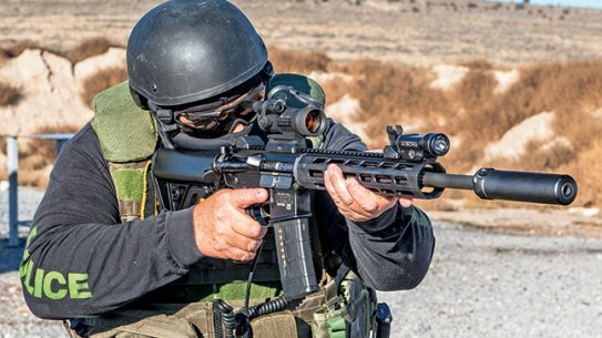 Gun Review: Rock River Arms LAR-15 lead