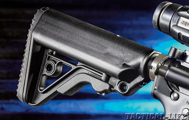 Gun Review: Rock River Arms LAR-15 stock