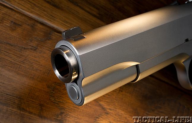 GUNCRAFTER INDUSTRIES NO. 1 barrel