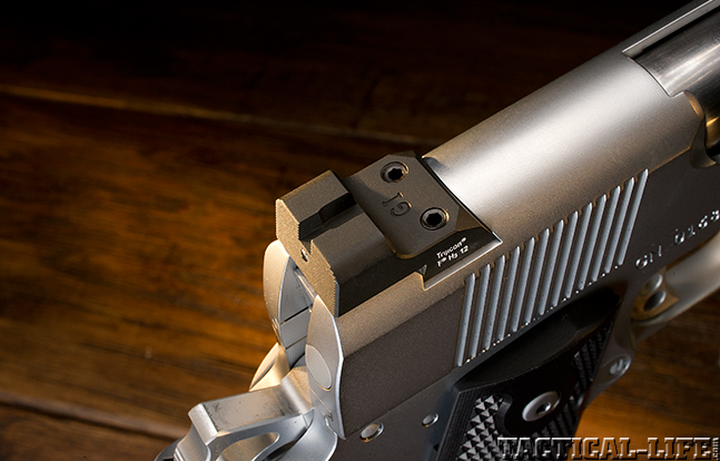 GUNCRAFTER INDUSTRIES NO. 1 sights