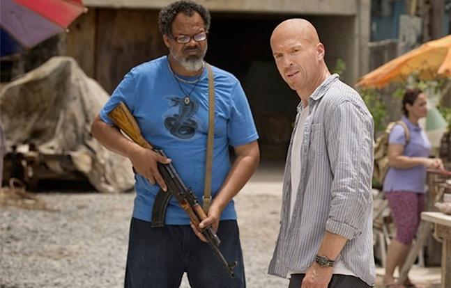 Homeland Hollywood AK-47