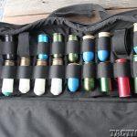 LMT M203 2003 Grenade Launcher ammo