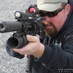 LMT M203 2003 Grenade Launcher zoom