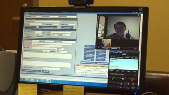 Lowndes County Magistrate Court Video Warrant System