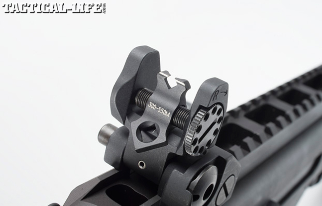 MASTERPIECE MPAR556 sights