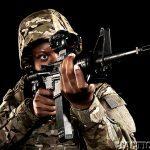 Meggitt Training Systems bluefire M4
