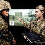 Meggitt Training Systems tablet