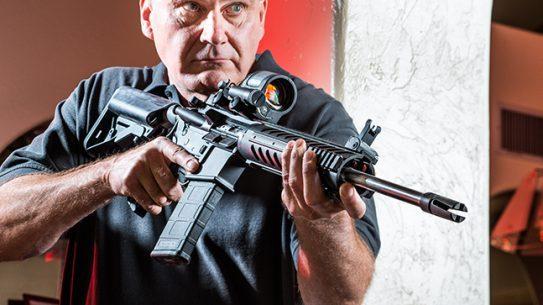 Mike Detty Custom Home-Defense AR