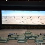 MILO Range firing range projector