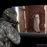 MILO Range military terrorist