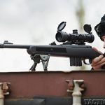 Mossberg MVP Patrol profile