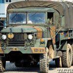 'Deuce and a Half': Multi-Mission M35 Trucks solo