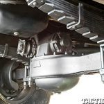 'Deuce and a Half': Multi-Mission M35 Trucks under