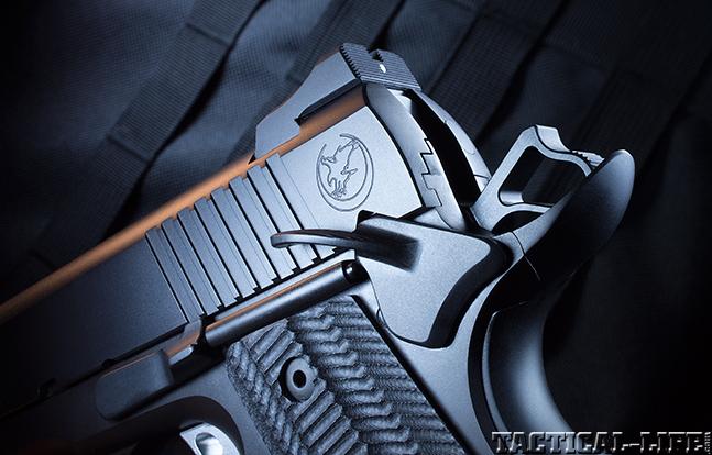 NIGHTHAWK T4 9mm hammer