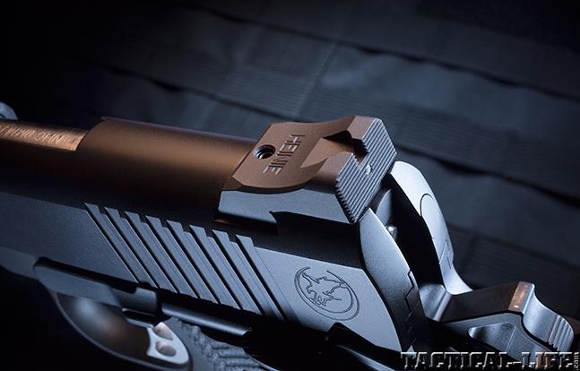 NIGHTHAWK T4 9mm sights