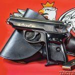 Polish P-64 Pistol 2014 full lead