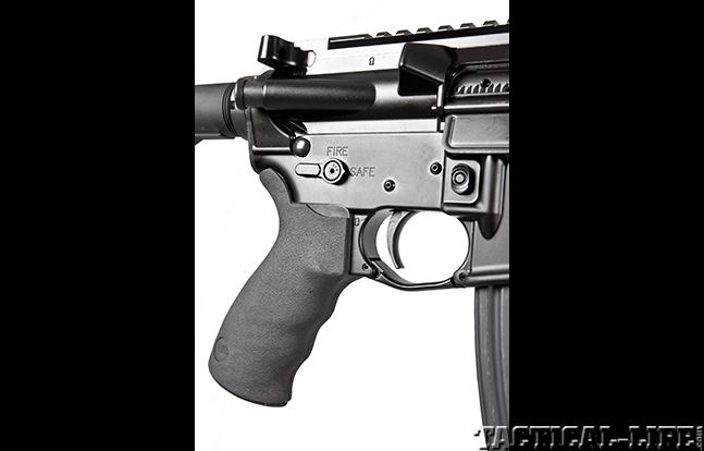 Korstog Var 5.56mm controls