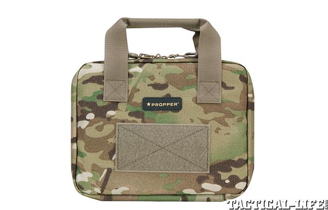 Propper 8x12 Pistol Case camo