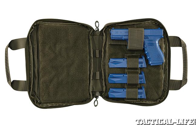 Propper 8x12 Pistol Case firearm